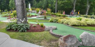 Caddy Shack Mini Golf - TheQuinteNetwork.ca