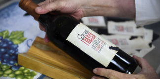 Colangelo U-Vint Wine - TheQuinteNetwork.ca