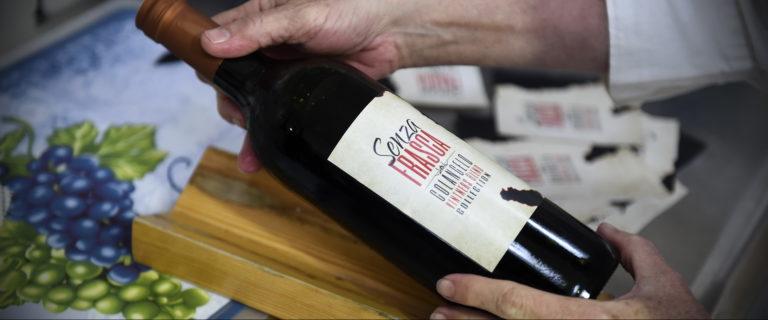 Colangelo U-Vint Wine
