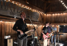 The Hayloft Dance Hall - TheQuinteNetwork.ca