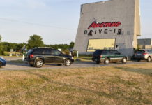 Mustang Drive-In - TheQUinteNetwork.ca
