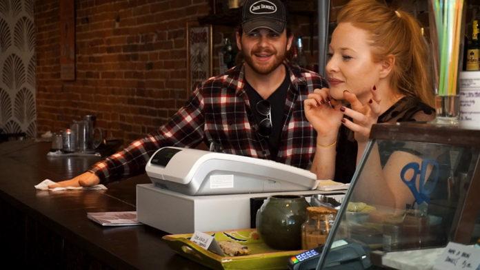 Bourbon & Bean Handshake Society Belleville - The Quinte Network